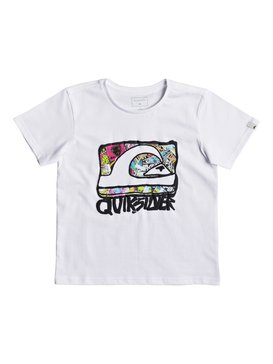 Classic Wemi - T-Shirt for Boys 2-7  EQKZT03188