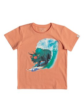Classic Off - T-Shirt for Boys 2-7  EQKZT03191