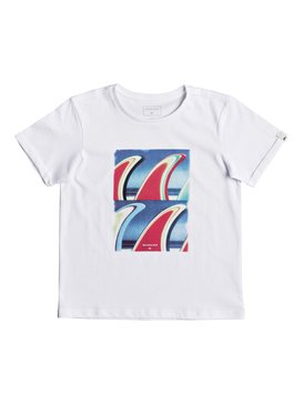 Classic Fin Fanatic - T-Shirt for Boys 2-7  EQKZT03192