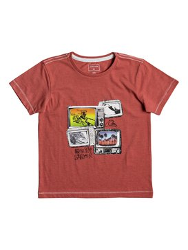 Heather Super TV - T-Shirt  EQKZT03205