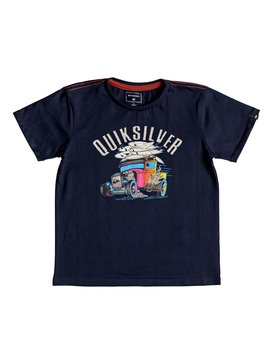 Hot Rod - T-Shirt for Boys 2-7  EQKZT03217