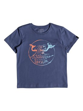 Monster Shakka - T-Shirt for Boys 2-7  EQKZT03221