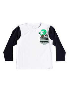 Los Amigos - Long Sleeve T-Shirt for Boys 2-7  EQKZT03235