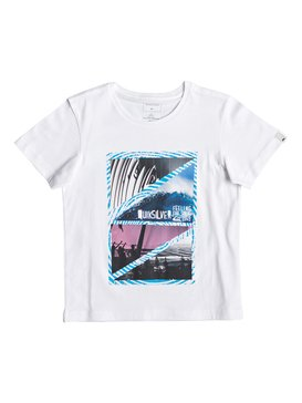 Youth Dream - T-Shirt for Boys 2-7  EQKZT03291