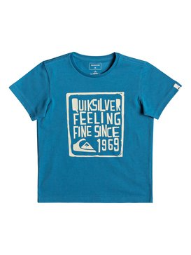 Boy Feel Fine - T-Shirt for Boys 2-7  EQKZT03293