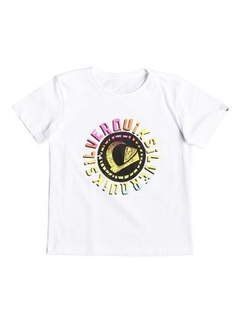 Rasta Logo - T-Shirt for Boys 2-7  EQKZT03294