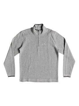 DEAD BREAK HALF ZIP  EQMFT03032