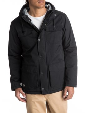 Waterman Weather - Waterproof Hooded Jacket  EQMJK03005