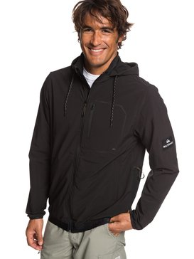 Waterman Paddle - Waterproof Zip-Up Paddle Jacket for Men  EQMJK03019