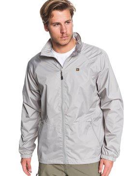 Waterman Shell Shock - Water-Repellent Windbreaker Jacket for Men  EQMJK03023