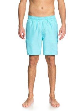 "Waterman Balance 18"" - Swim Shorts  EQMJV03031"