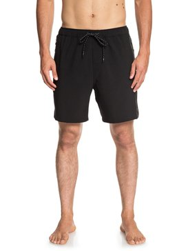 "Watermans Lockdown 18"" - Swim Shorts for Men  EQMJV03043"