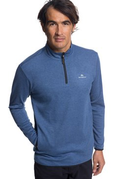Waterman Sea Explorer - Technical Half-Zip Sweatshirt for Men  EQMKT03044