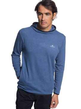 SEA EXPLORER HOODY  EQMKT03045