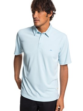 Waterman Water - Short Sleeve UPF 30 Polo Shirt for Men  EQMKT03051