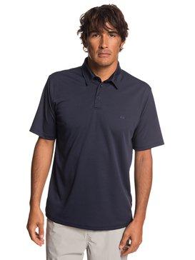 Waterman Water - Short Sleeve UPF 30 Polo Shirt for Men  EQMKT03051