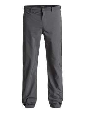 Waterman Stand Up - Water-Repellent Chinos  EQMNP03000