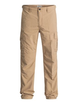 Waterman Skipper - Cargo Trousers  EQMNP03001