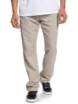 Waterman Valley Floor - Cargo Trousers  EQMNP03009