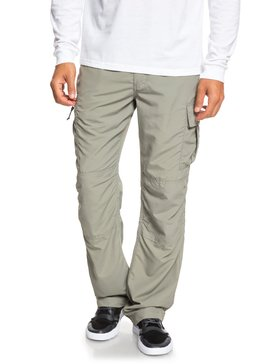Waterman Skipper - Cargo Trousers for Men  EQMNP03015