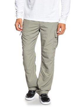Waterman Skipper - Cargo Trousers for Men  EQMNP03015