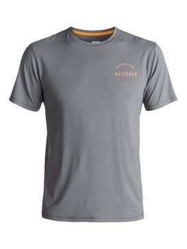 Waterman Mullaway - Amphibian UPF 50 Surf T-Shirt for Men  EQMWR03017