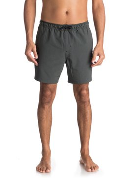 "Waterman Tech 17"" - Technical Shorts for Men  EQMWS03038"