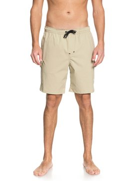 "Waterman Explorer 19"" - Technical Shorts for Men  EQMWS03041"