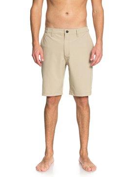 "Waterman Vagabond 20"" - Amphibian Board Shorts for Men  EQMWS03050"