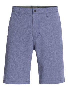 "Waterman Backwater 20"" - Amphibian Board Shorts for Men  EQMWS03093"