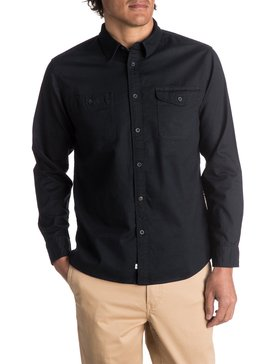 Waterman Tarno - Long Sleeve Shirt for Men  EQMWT03048