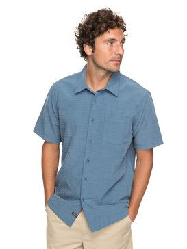 Waterman Centinela 4 - Short Sleeve Shirt  EQMWT03148