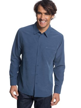 Waterman Centinela - Technical Long Sleeve Shirt for Men  EQMWT03176