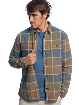 Watermans Cold Breeze - Technical Long Sleeve Shirt  EQMWT03178