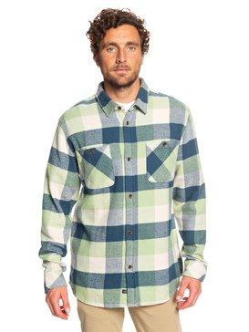COLDER WINDS FLANNEL SHIRT  EQMWT03205