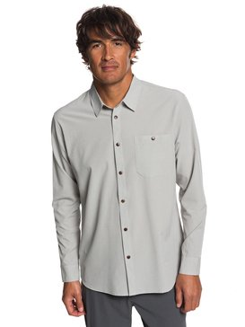 TECH SHIRT LS  EQMWT03210