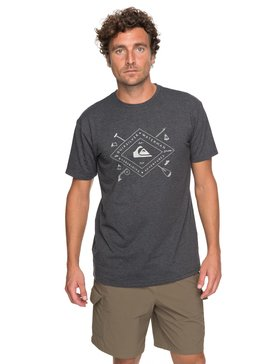 Waterman Sandhill Peaks Performance - T-Shirt  EQMZT03067