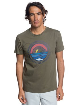 Waterman Northwest - T-Shirt  EQMZT03094