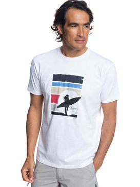 Waterman Endless Summer - T-Shirt  EQMZT03095