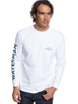 Waterman Righty - Long Sleeve T-Shirt for Men  EQMZT03101