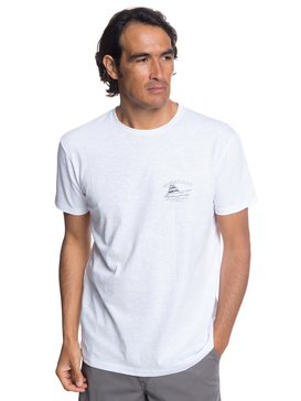 Waterman Lauderdale - T-Shirt  EQMZT03122