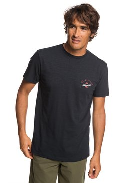 Waterman Aztec Fish - T-Shirt for Men  EQMZT03145