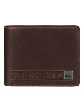 Mack - Leather Wallet  EQYAA03312
