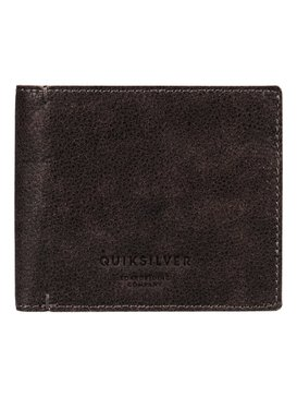 Mack Plus - Leather Wallet for Men  EQYAA03515
