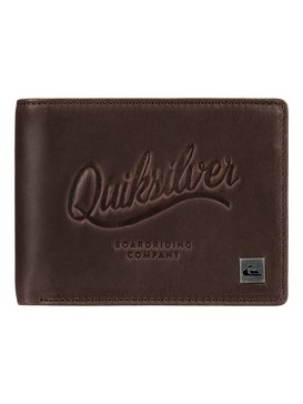Mack - Leather Wallet  EQYAA03522