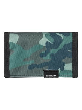 The Everydaily - Tri-Fold Wallet for Men  EQYAA03530
