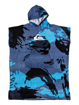 Quiksilver - Hooded Towel  EQYAA03595