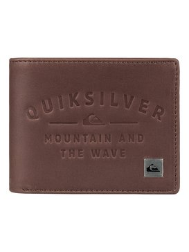 Mack IV - Bi-Fold Wallet for Men  EQYAA03632