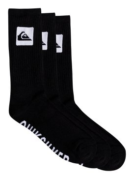 Quiksilver - Crew Socks for Men  EQYAA03669