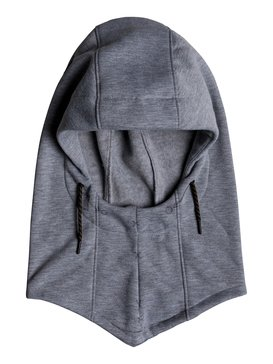 Preston - Hooded Neck Warmer for Men  EQYAA03681